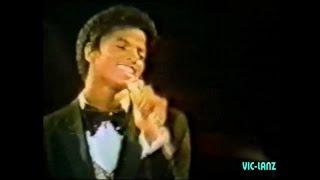 Rock With You -  Unicef Concert 1980 - Michael Jackson - Subtitulado En Español