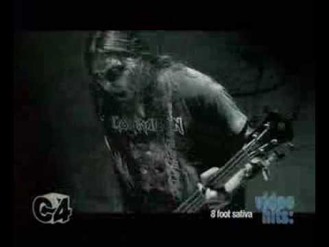 8 Foot Sativa - Believer online metal music video by 8 FOOT SATIVA