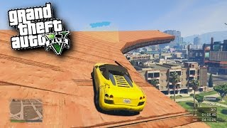 GTA 5 Funny Moments #445 with Vikkstar