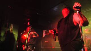 Exciter - Metal Crusaders (Live at MS Metal Therapy 2012)
