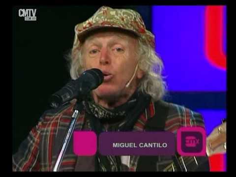 Miguel Cantilo video Yo yo - Acústico 2015