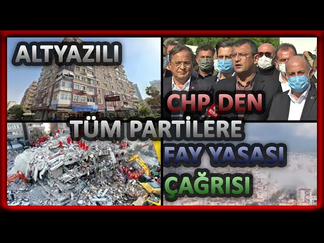 Türk'de Yasa Video Telaffuz