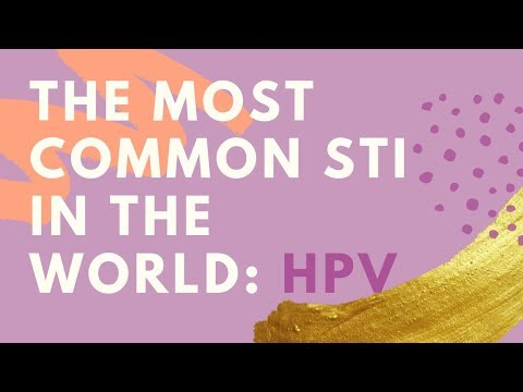 Hpv kissing nhs