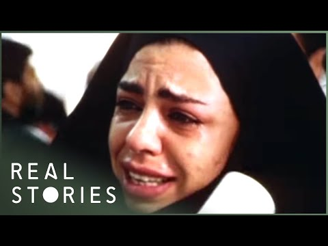 Divorce Iranian Style (Kim Longinotto - Documentary Film) - Real Stories