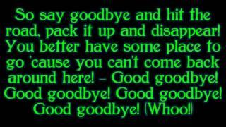 """Linkin' Park ft. Pusha T & Stormzy - """"Good Goodbye"""" lyrics"""