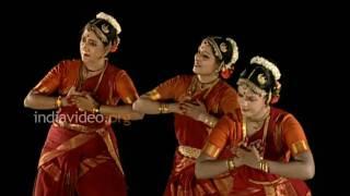 Bharatanatyam by Anita Ratnam - Part V
