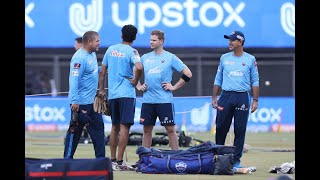 Delhi Capitals Coach Ricky Ponting And His Theory Of Equality