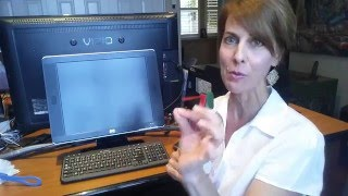 How to safely clean your computer screen