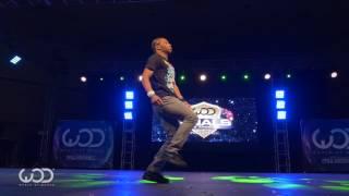 Fik Shun   FRONTROW   World of Dance Finals 2016   WODFINALS16