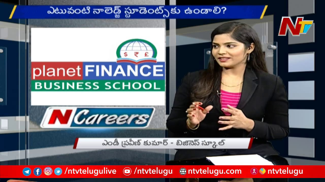 Provider Opportunities In Financing after MBA|Financing Marketing Course|NCareer