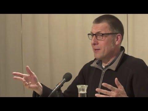 POSTWACHSTUM - Glück ohne Kerosin Vortrag von Niko Paech