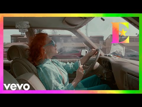 Elton John – Tiny Dancer (Official Music Video)