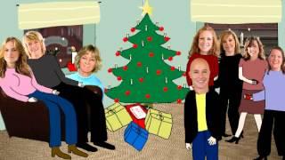 ColourHouse önskar God Jul & Gott Nytt År!
