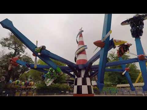 Celebración 40 Años: Fantasilandia