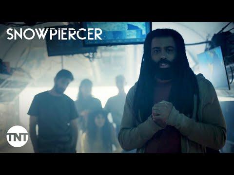 Snowpiercer Season 4 (Announcement Teaser)