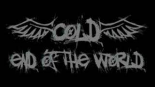 Cold - End of the world (acoustic)