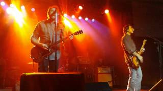 "Drive-By Truckers - ""Get Downtown"""