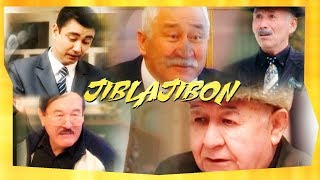 Jiblajibon (o