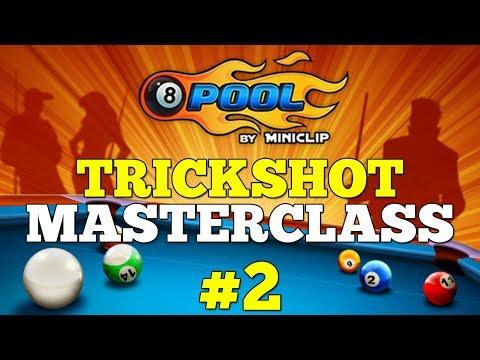 8 Ball Trickshot Masterclass… Thumbnail