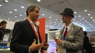 AppResource Connect Webcast from Appsworld North America and IoT World 2015 in SF