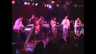 CV BOYS band - Un So Korasaun live