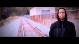 Sinistah K (Khalil Slaughter) - 8 Mile Freestyle (Official Video)