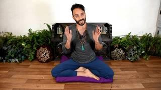 Posturas De Meditación: Encuentra La Ideal Para Ti