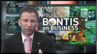 January 31, 2014: Bontis on Business - Episode 090