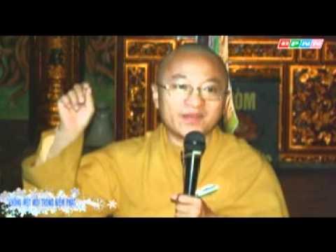17. Kinh Niệm Phật Ba La Mật: Không mệt mỏi (10/12/2011)