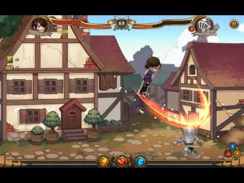 Unity 3D Casual English Turn-Based Quiz Action RPG Game