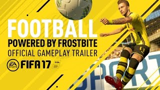 Evento EA - Gameplay trailer