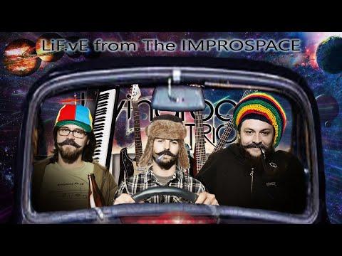 Livingroom Trio - Livingroom Trio - LiF.vE from The IMPROSPACE (whole journey)