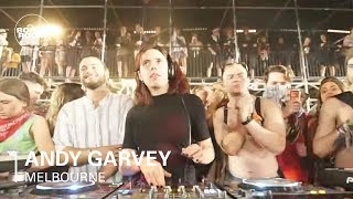 Andy Garvey - Live @ Boiler Room x Pitch Festival 2019