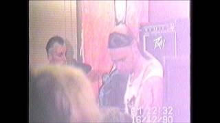 Forgotten Generation - Exploited & One Way System covers 1990, Melbourne, Part 3
