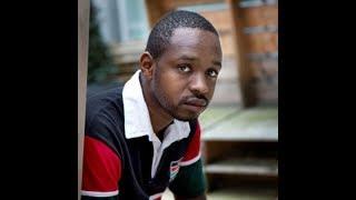Mirindimo: Boniface Mwangi apika teke kitoza machozi kwa mguu kuwafanya polisi wakimbia