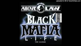 Above The Law-V.S.O.P