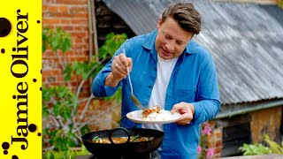 Jamie's Cashew Butter Chicken | Keep Cooking Family Favourites | Jamie Oliver