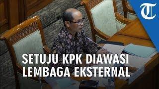 Uji Kelayakan Capim KPK, Wayan Sudarta Setuju KPK Diawasi Lembaga Eksternal