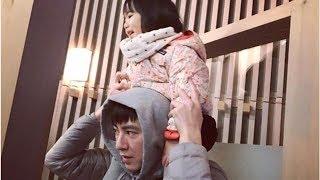 李國毅縫6針回家...外甥女用這招「分擔疼痛」 網暖哭:99沒白疼 | ETtoday星光雲