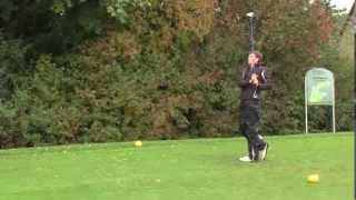 preview picture of video 'Jahresmatchplay im Golfclub Pforzheim'