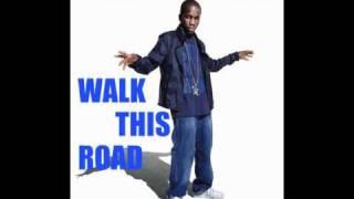 tinchy stryder - walk this road (THIRD STRIKE)