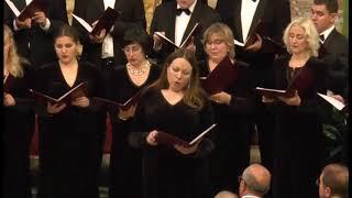 Canterò per sempre l'Amore del Signore 2015 – 20 ottobre – Coro Sinodale di Mosca – Chiesa San Domenico – Ruvo di Puglia