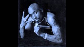 Troublesome '96 - 2Pac (Chopped & Screwed)
