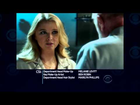 CSI: Crime Scene Investigation 14.03 (Preview)