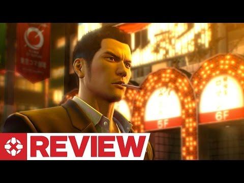 Gameplay de Yakuza 0 Deluxe Edition