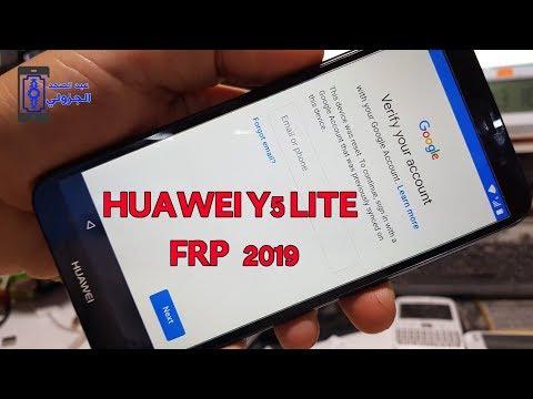Download Huawei Y5 Lite Dra Lx5 Hard Reset Video 3GP Mp4 FLV HD Mp3