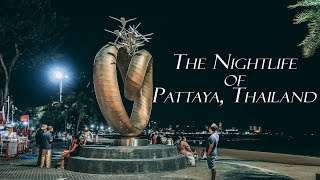 How to Make the Most of the Nightlife in Pattaya, Thailand
