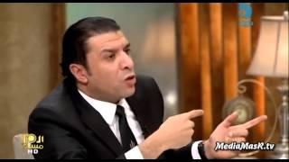 لقاء نارى مع مصطفى كامل وايمان البحر درويش ووصلة من الردح على الهوا برنامج العاشرة مساء تحميل MP3