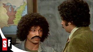 Welcome Back, Kotter (1/4) Juan Impersonates Kotter (1975)