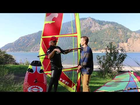 Sailworks Flyer Test Review